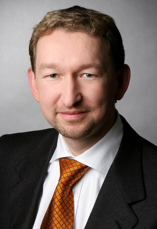 Dr. Volker Mergel